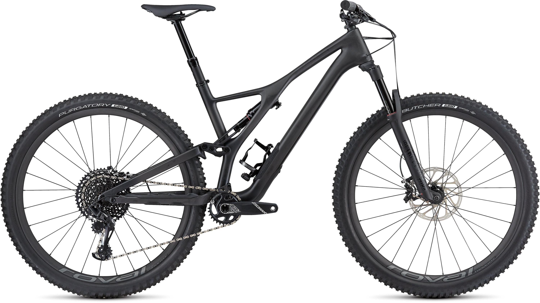Specialized Men´s Stumpjumper ST Expert 29 Satin/Carbon/Black M - Pulsschlag Bike+Sport