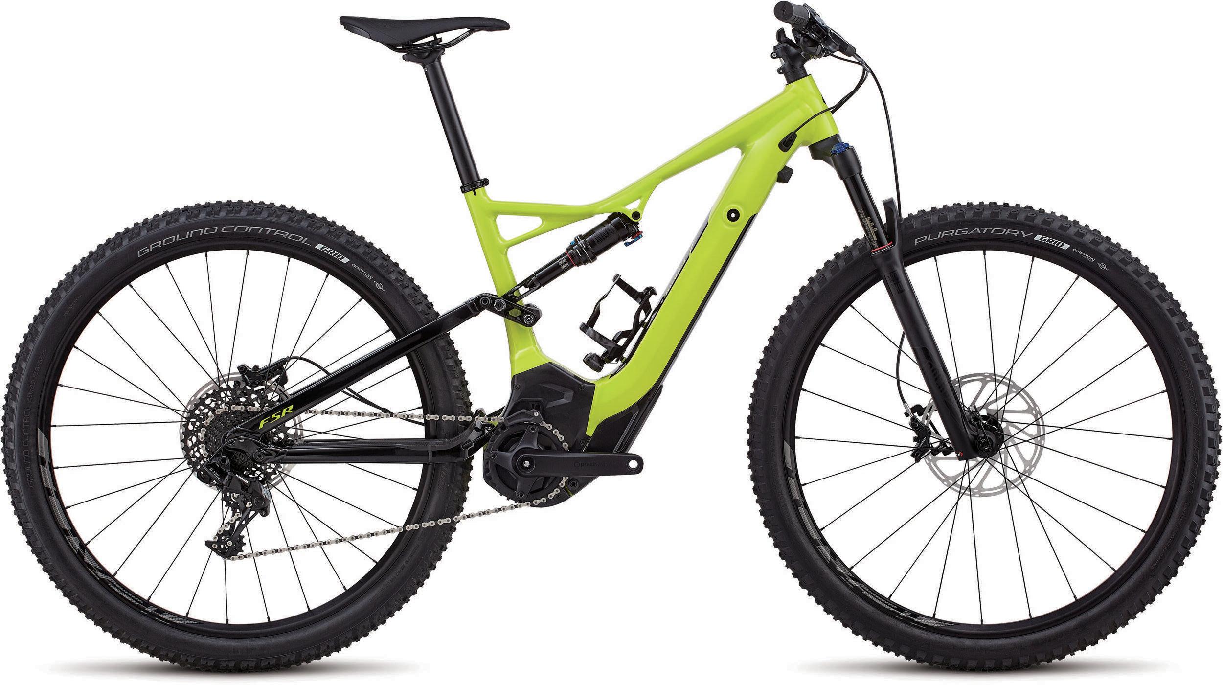 Specialized Men´s Turbo Levo FSR Short Travel 29 RH L - Fahrrad online kaufen | Online Shop Bike Profis