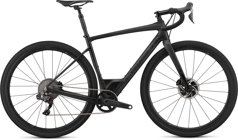 Specialized Men´s S-Works Diverge Satin Carbon/Gloss Black 58 - Pulsschlag Bike+Sport
