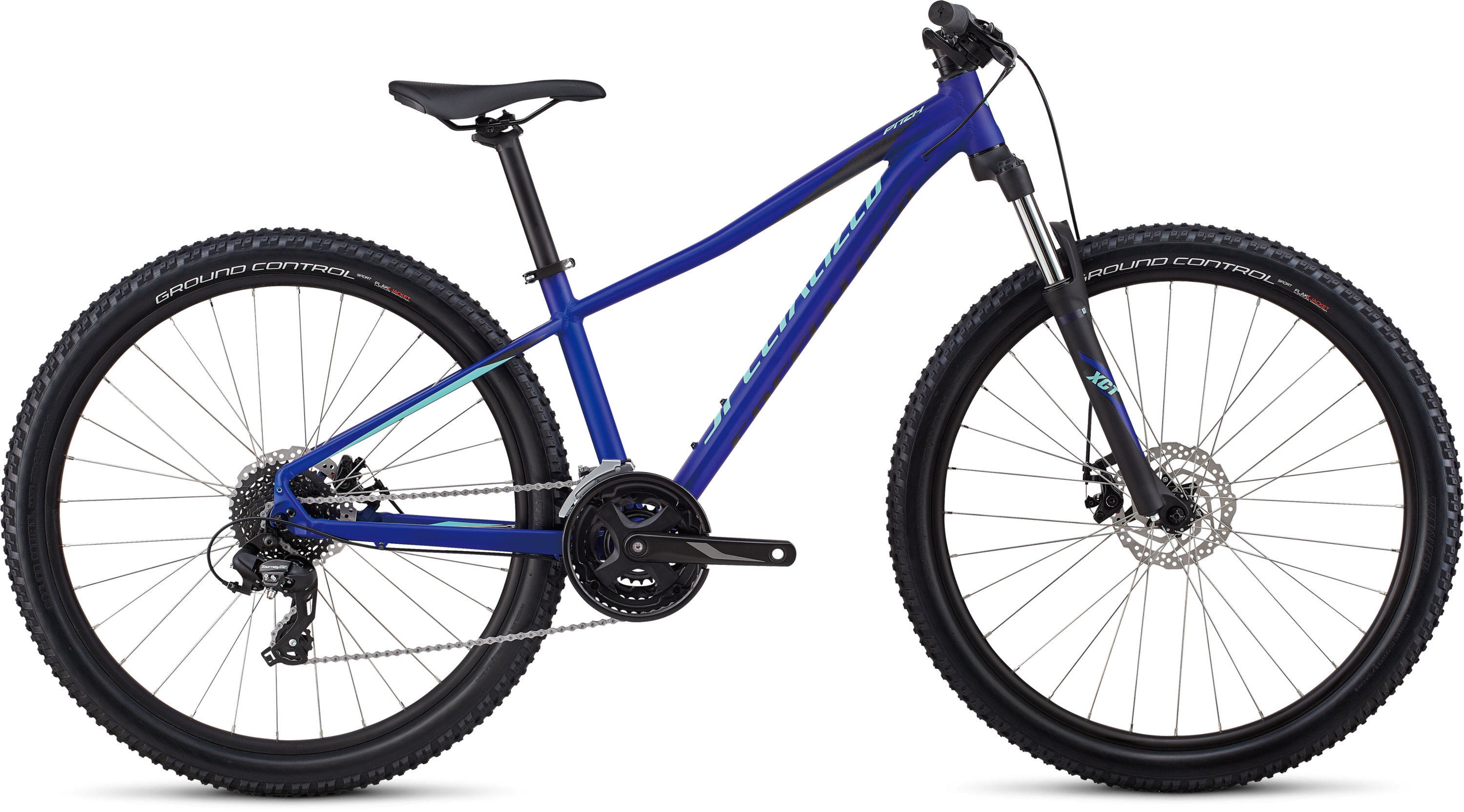 Specialized Women´s Pitch 27.5 Satin / Gloss / Acid Blue / Light Turq/Reflect L - Specialized Women´s Pitch 27.5 Satin / Gloss / Acid Blue / Light Turq/Reflect L
