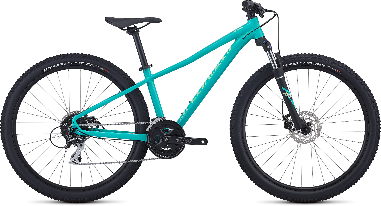 Specialized Women´s Pitch Sport Gloss Acid Mint/Acid Kiwi/Clean L - Pulsschlag Bike+Sport