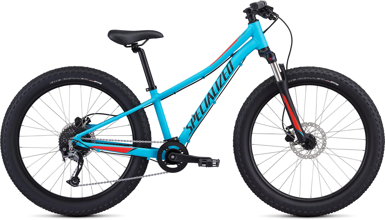 Specialized Riprock Comp 24 Satin Nice Blue/Rocket Red/Black 11 - Pulsschlag Bike+Sport