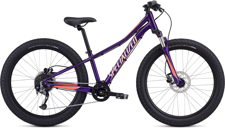 Specialized Riprock Comp 24 Gloss Plum Purple/Acid Lava/Ice Lava 11 - Pulsschlag Bike+Sport