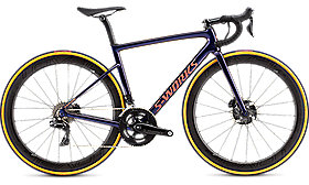 S-WORKS TARMAC WMN DISC DI2