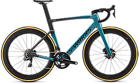 S-WORKS VENGE DISC DI2 SAGAN COLLECTION DKTL/CHAR 49