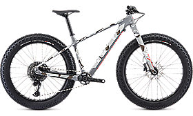 FATBOY COMP CARBON BLK/CHAR/RKTRED S