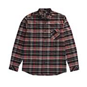 Men's Bronx Shirt - Charcoal