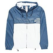 Men's Strike Force Jacket  - Blue