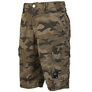 Men's Scheme Short - Olive Green