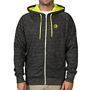 Men's Field hoody - Black