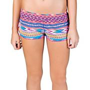 Women's Isabella Boardshort - Pattern