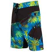 Boys' Sweet Tooth Boardshort - Black
