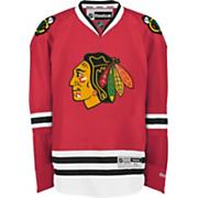 Men's Blackhawks Premier Home Jersey - Red
