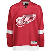 Men's Red Wings Premier Home Jersey - Red