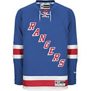 Men's Rangers Premier Home Jersey - Blue