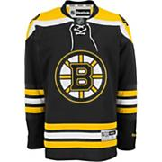 Men's Bruins Premier Home Jersey - Black