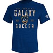 Men's Galaxy Classic Conference Tee - Navy / Dark Blue