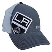 Men's LA Kings Pro Shape Cap - Gray