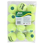 Control + Tennis Balls - Bag of 12