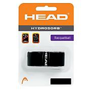 HydroSorb Racquetball Grip - Black