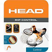 RIP Control 16g Tennis String - Black