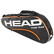 Tour Team Pro Tennis Racquet Bag - Black