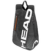 Tour Team Tennis Backpack - Black