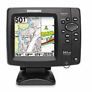 Fishfinder 597Ci Hd Combo