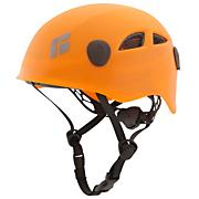 Half Dome Helmet, Orange - Orange