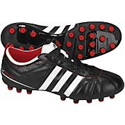 Men's Adiqeustra IV MG Soccer Shoe - Black