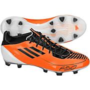 Men's F30 TRX F Soccer Shoe - Orange