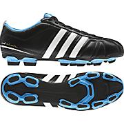 Men's Adiquestra Iv Trx Fg Shoe - Black