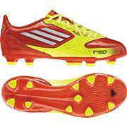 Youth F10 Trx Fg Cleated Shoe