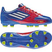 Youth F10 TRX FG Soccor Cleat