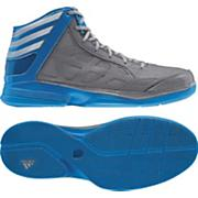 Men's Crazy Shadow 2 Basketball Shoes – Aluminum2/Running White/Bright Blue