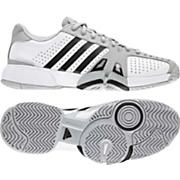 Men's Bercuda 2.0 Tennis Shoes – Running White/Black/Light Onix