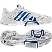 Adipower Barricade Team 2.0 Tennis Shoe