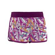 Women's Great Escape Short - Print