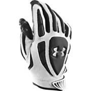 Fierce IV Football Glove - Black / White