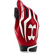 Youth F3 Football Glove - Red
