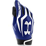 Youth F3 Football Glove - Royal Blue / Sapphire
