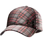 Men's Progressor Stretch Fit Cap - Black