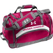 Victory Small Duffle Bag - Pink