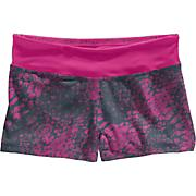 Women's UA Sonic Printed Shorty 2.5