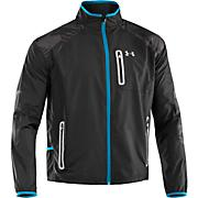Men's UA Engage Run Jacket - Black