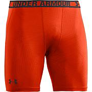 Men's Heatgear Sonic Pcomp Short - Orange