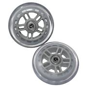 A & A2 Scooter 98mm Wheels