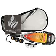 AirO Tour Pack+ Racquetball Starter Kit