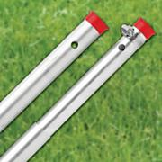 Height Adjustable Pole 8'