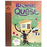 Brownie Quest Journey Handbook